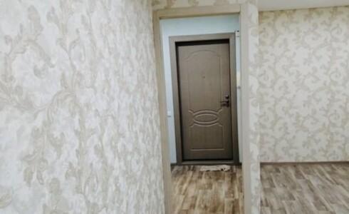 Продается 1-комнатная квартира 36м2  в Новом Городе, 18 комплекс, номер 6956 - 7