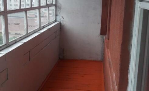 Продается 1-комнатная квартира 29м2  в Новом Городе, 58 комплекс, номер 4768 - 7