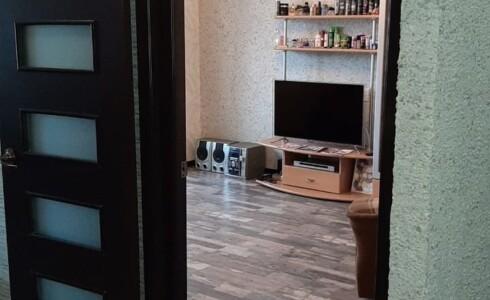 Продается 2-комнатная квартира 43м2  в Новом Городе, 49 комплекс, номер 6516 - 23