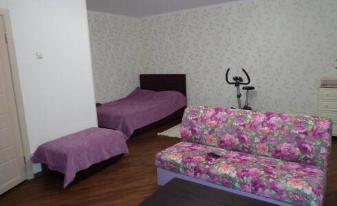 Продается 1-комнатная квартира 49м2  в Новом Городе, 13 комплекс, номер 6093 - 9
