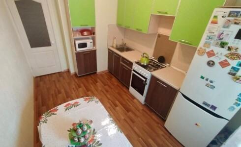 Продается 1-комнатная квартира 39м2 , 36 комплекс, номер 109108 - 3