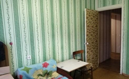 Сдается 2 комнатная квартира 43м2 , 49 комплекс, номер 1006627 - 4