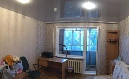 Продается 1-комнатная квартира 30м2  на ГЭСе, 3 комплекс, номер 5351 - 6