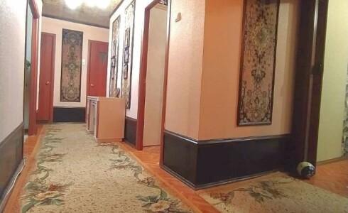 Продается 4-комнатная квартира 85м2 , 3А комплекс, номер 9408 - 8
