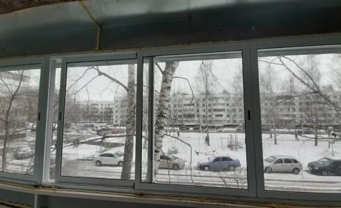 Продается 2-комнатная квартира 43м2  в Новом Городе, 49 комплекс, номер 6516 - 26