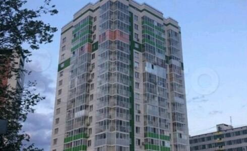 Продается 1-комнатная квартира 49м2 , 16 комплекс, номер 9123 - 9