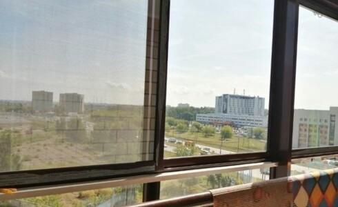 Продается 1-комнатная квартира 41м2  на ЗЯБи, 17А комплекс, номер 7591 - 7