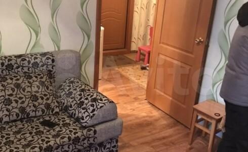 Продается 2-комнатная квартира 43м2 , 47 комплекс, номер 109743 - 1