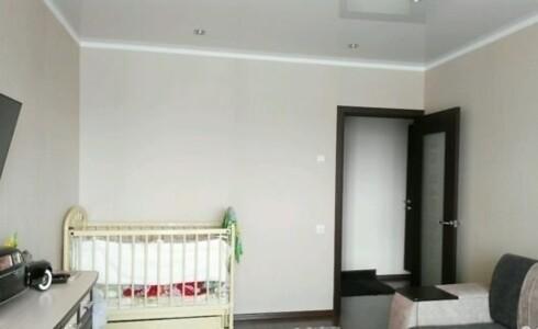 Продается 1-комнатная квартира 39м2  в Новом Городе, 31 комплекс, номер 5085 - 8