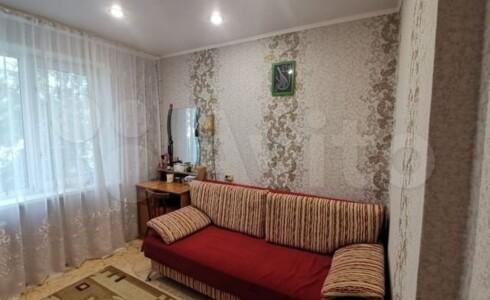 Продается 3-комнатная квартира 60м2 , 18 комплекс, номер 8248 - 17