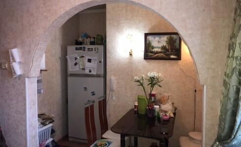 Продается 4-комнатная квартира 105м2  в Новом Городе, 45 комплекс, номер 5852 - 10