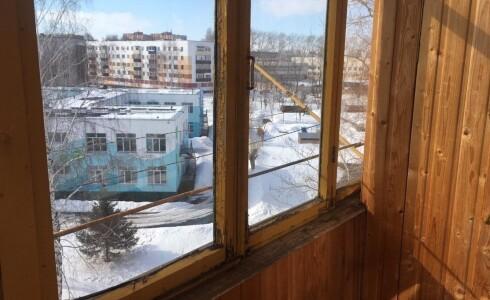 Продается 1-комнатная квартира 30м2 в Сидоровке, С комплекс, номер 3785 - 9