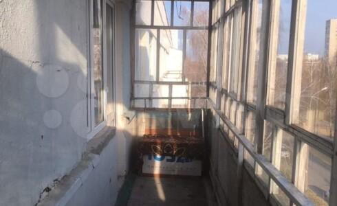 Продается 2-комнатная квартира 44м2 , 49 комплекс, номер 110059 - 7
