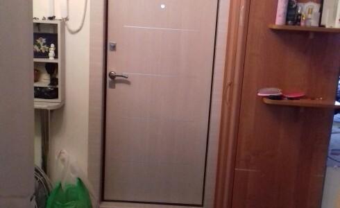 Продается 2-комнатная квартира 41м2  в Новом Городе, 62 комплекс, номер 5178 - 4