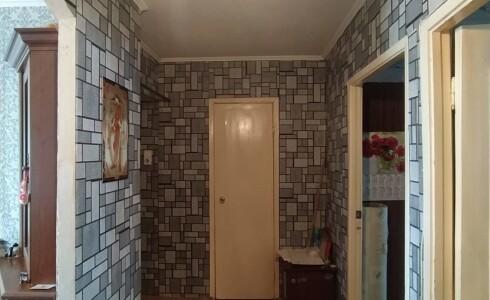 Продается 4-комнатная квартира 72м2 , 62 комплекс, номер 9368 - 7