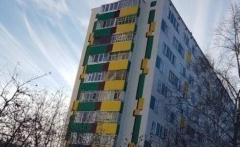 Продается 3-комнатная квартира 59м2  в Новом Городе, 25 комплекс, номер 3895 - 1