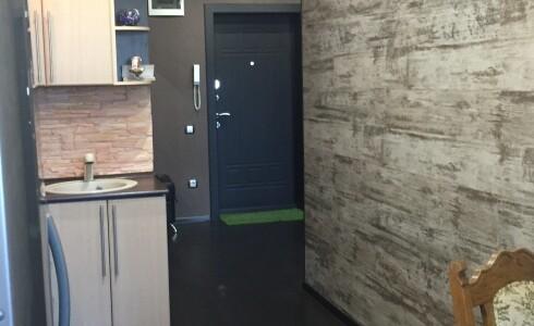 Продается 1-комнатная квартира 42м2  в Новом Городе, 14 комплекс, номер 7569 - 16