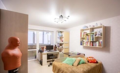 Продается 3-комнатная квартира 111м2  в Новом Городе, 39 комплекс, номер 3979 - 14