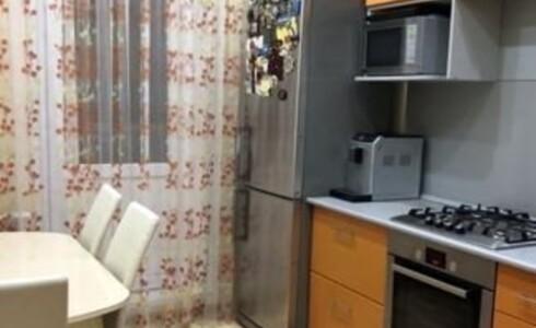 Продается 2-комнатная квартира 53м2  в Новом Городе, 65 комплекс, номер 4798 - 4