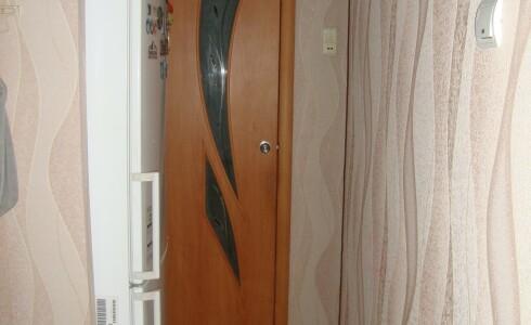 Продается 2-комнатная квартира 44м2  в Новом Городе, 28 комплекс, номер 4031 - 7