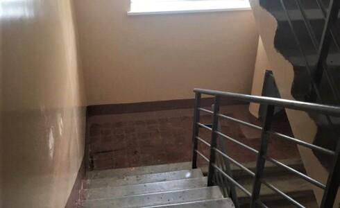 Продается 3-комнатная квартира 81м2  в Новом Городе, 32 комплекс, номер 6271 - 3