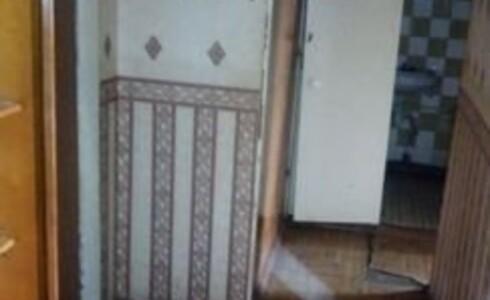 Продается 2-комнатная квартира 44м2  на ЗЯБи, 17 комплекс, номер 5199 - 5