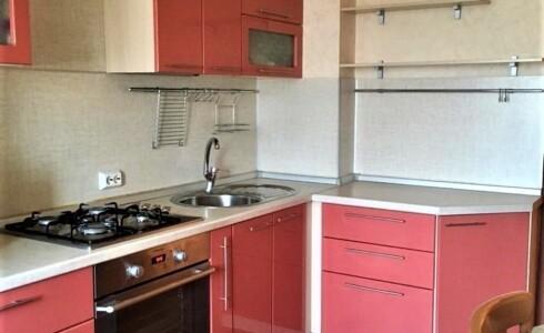 Продается 3-комнатная квартира 81м2  в Новом Городе, 32 комплекс, номер 6271 - 9