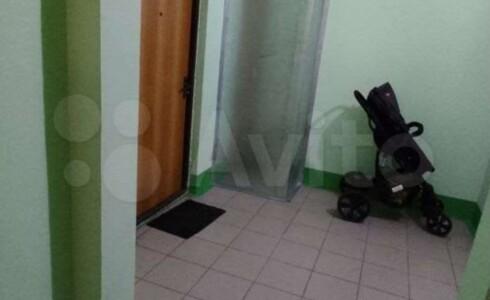 Продается 1-комнатная квартира 34м2 , 65 комплекс, номер 110143 - 11