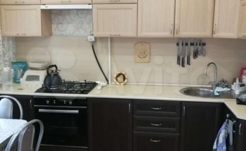 Продается 3-комнатная квартира 58м2  в Новом Городе, 56 комплекс, номер 9394 - 4