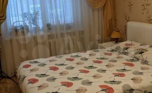 Продается 4-комнатная квартира 71м2  в Новом Городе, 29 комплекс, номер 9554 - 2