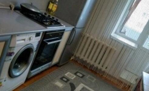 Продается 2-комнатная квартира 69м2  в Новом Городе, 65 комплекс, номер 3563 - 6