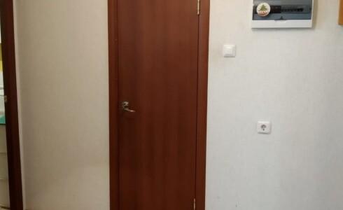Продается 1-комнатная квартира 41м2  в Новом Городе, 65 комплекс, номер 2798 - 10