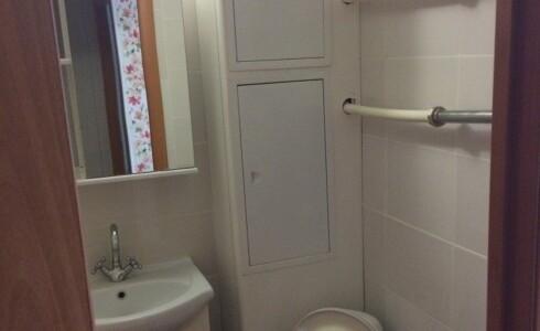 Сдается 2 комнатная квартира 52м2 на ЗЯБи, 18 комплекс, номер 1011077 - 4