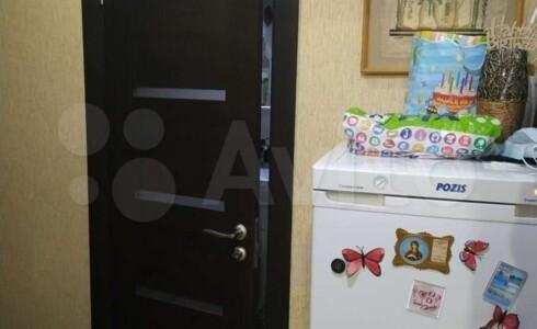 Продается 2-комнатная квартира 44м2  в Новом Городе, 46 комплекс, номер 9050 - 12