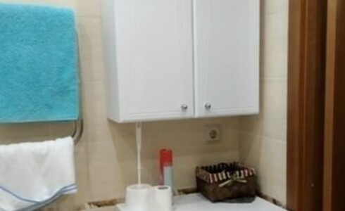 Продается 1-комнатная квартира 40м2  в Новом Городе, 63 комплекс, номер 6359 - 12