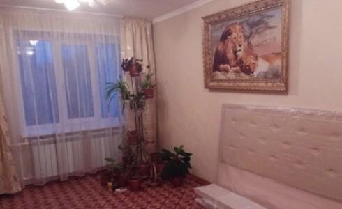 Продается 4-комнатная квартира 92м2  в Новом Городе, 23 комплекс, номер 3048 - 14