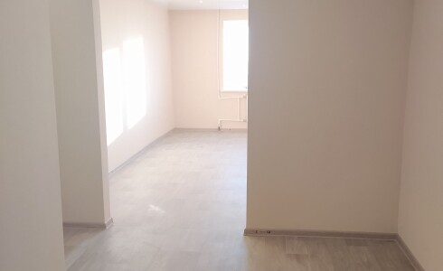 Продается 1-комнатная квартира 44м2  в Новом Городе, 58 комплекс, номер 9063 - 3