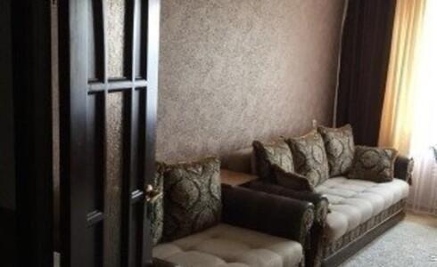 Продается 2-комнатная квартира 53м2  в Новом Городе, 62 комплекс, номер 4508 - 1