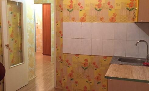 Продается 1-комнатная квартира 37м2  в Новом Городе, 25 комплекс, номер 7053 - 6