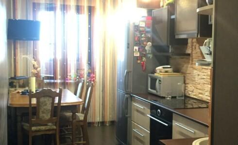 Продается 1-комнатная квартира 42м2  в Новом Городе, 14 комплекс, номер 7569 - 15