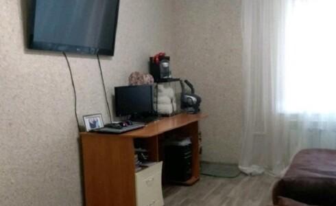 Продается 2-комнатная квартира 53м2 в Сидоровке, С комплекс, номер 4371 - 17