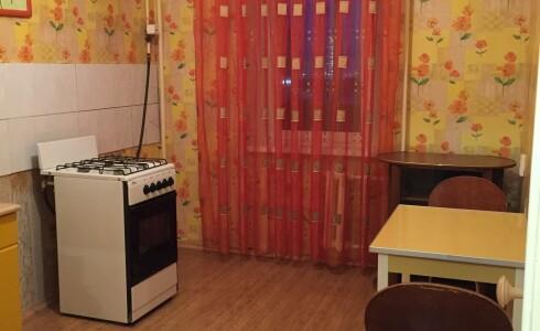 Продается 1-комнатная квартира 37м2  в Новом Городе, 25 комплекс, номер 7053 - 2