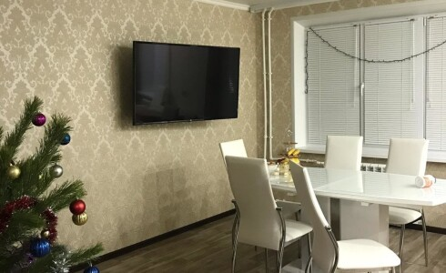 Продается 4-комнатная квартира 90м2  в Новом Городе, 52 комплекс, номер 3027 - 24