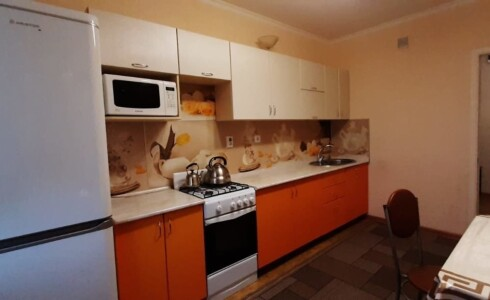 Продается 2-комнатная квартира 54м2 ,  комплекс, номер 8687 - 5