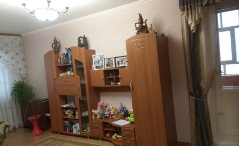 Продается 1-комнатная квартира 36м2  в Новом Городе, 52 комплекс, номер 2559 - 1
