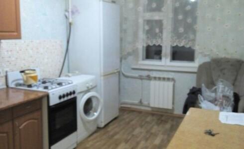 Сдается 1 комнатная квартира 40м2 , 14 комплекс, номер 1003197 - 9