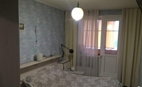 Продается 2-комнатная квартира 52м2  в Новом Городе, 16 комплекс, номер 2842 - 11