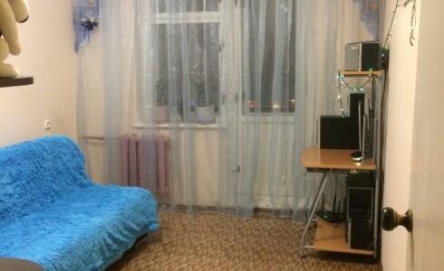 Продается 2-комнатная квартира 51м2 , 32 комплекс, номер 8259 - 5
