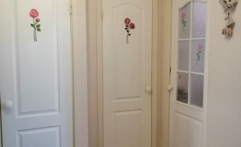Продается 1-комнатная квартира 38м2 , 21 комплекс, номер 109612 - 11