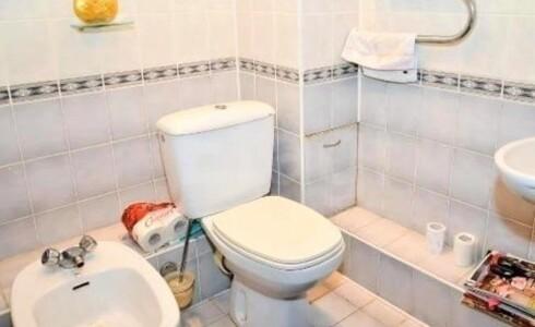 Продается 3-комнатная квартира 126м2 , 53 комплекс, номер 8263 - 3